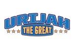 The Great Urijah