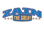 The Great Zain