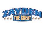 The Great Zayden