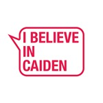 I Believe In Caiden