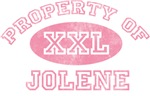Property of Jolene
