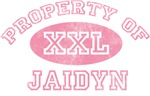 Property of Jaidyn
