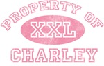Property of Charley