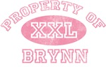 Property of Brynn