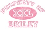 Property of Briley