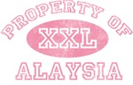 Property of Alaysia