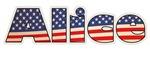 American Alice