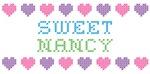 Sweet NANCY