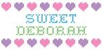 Sweet DEBORAH