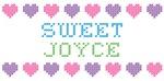 Sweet JOYCE