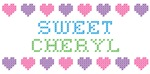 Sweet CHERYL