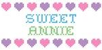 Sweet ANNIE