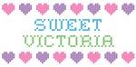 Sweet VICTORIA