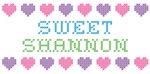Sweet SHANNON