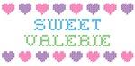Sweet VALERIE