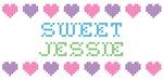 Sweet JESSIE