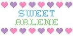 Sweet ARLENE