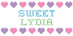 Sweet LYDIA