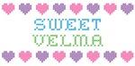 Sweet VELMA