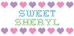Sweet SHERYL