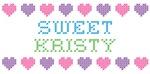 Sweet KRISTY