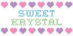 Sweet KRYSTAL