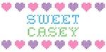 Sweet CASEY