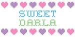 Sweet DARLA