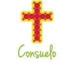 Consuelo Bubble Cross