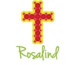 Rosalind Bubble Cross