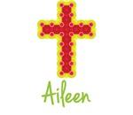 Aileen Bubble Cross