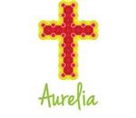 Aurelia Bubble Cross