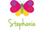 Stephanie The Butterfly