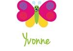 Yvonne The Butterfly