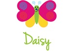 Daisy The Butterfly