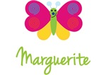Marguerite The Butterfly