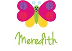 Meredith The Butterfly