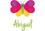 Abigail The Butterfly