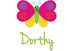 Dorthy The Butterfly