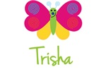 Trisha The Butterfly