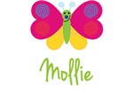 Mollie The Butterfly