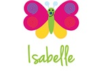 Isabelle The Butterfly