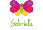 Gabriela The Butterfly