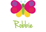Robbie The Butterfly
