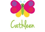 Cathleen The Butterfly