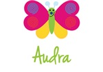 Audra The Butterfly