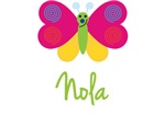 Nola The Butterfly