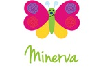 Minerva The Butterfly