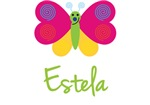 Estela The Butterfly