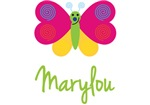Marylou The Butterfly